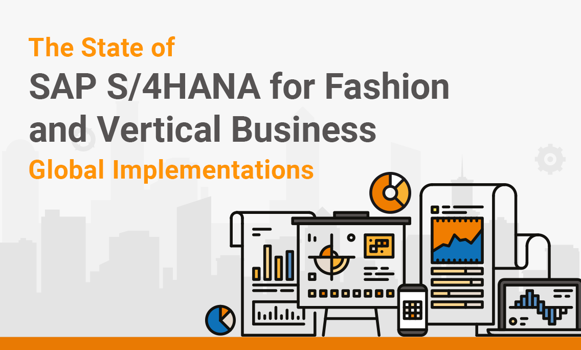 Blog-State of Fashion Industry